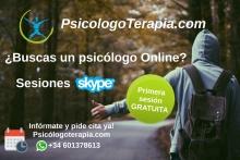 Photo by Atlas Green ¿Buscas un psicólogo Online? Primera sesión GRATUITA Infórmate sin compromiso!