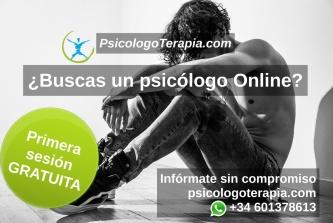 Photo by SJJP -Lonely ¿Buscas un psicólogo Online? Primera sesión GRATUITA Infórmate sin compromiso!